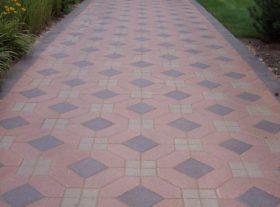 Brick Driveway 1a o