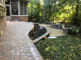 Brick Patio 12a o