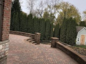 Brick Patio 13a o