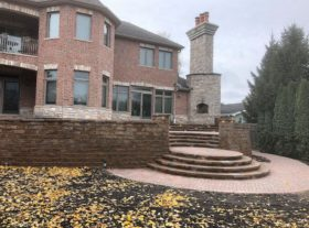 Brick Patio 13d o