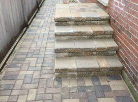 Brick Stairs 2 o