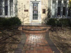 Brick Walkway 1 o