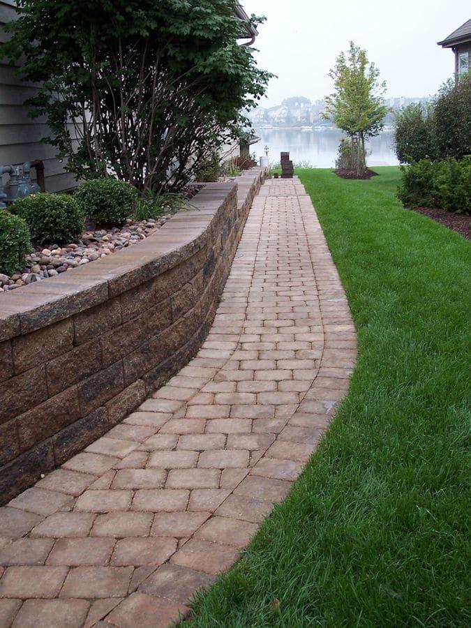 Brick Paver, Yard Drainage   My Landscape Contractor, 630 847 5892