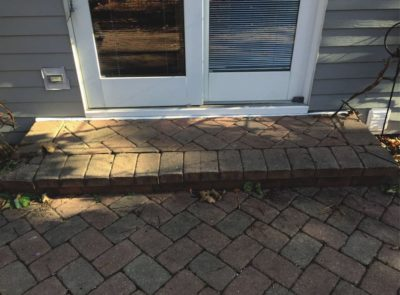 Patio Repair 2 o