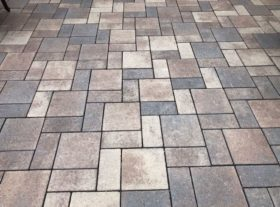 Permeable Paving 2 o