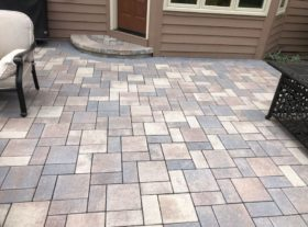 Permeable Paving 3 o