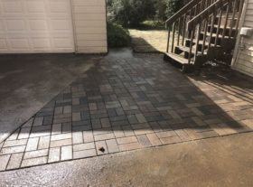Permeable Paving 5 o