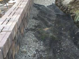 Retaining Walls Construction 1 o