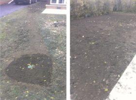 Yard Drainage 4 o